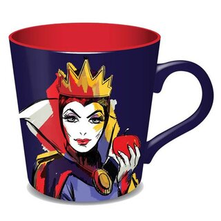 Snow White And The Seven Dwarves Mug - Evil Queen Rotten...