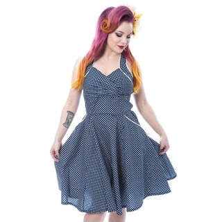 Rockabella Neckholder Dress - Grace