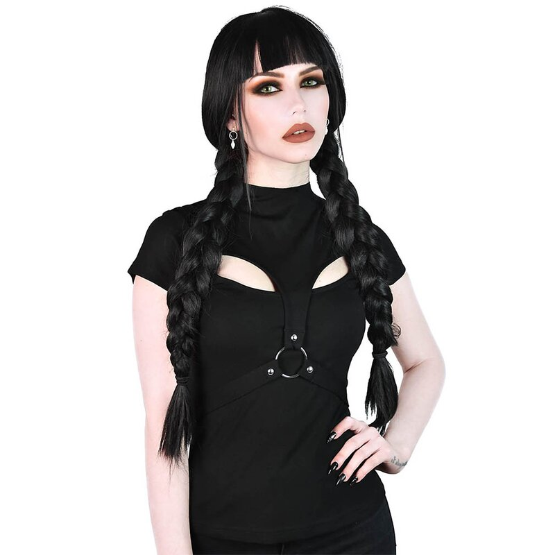 Killstar Gothic Top - Stacy