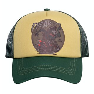 King Kerosin Trucker Cap - Freak