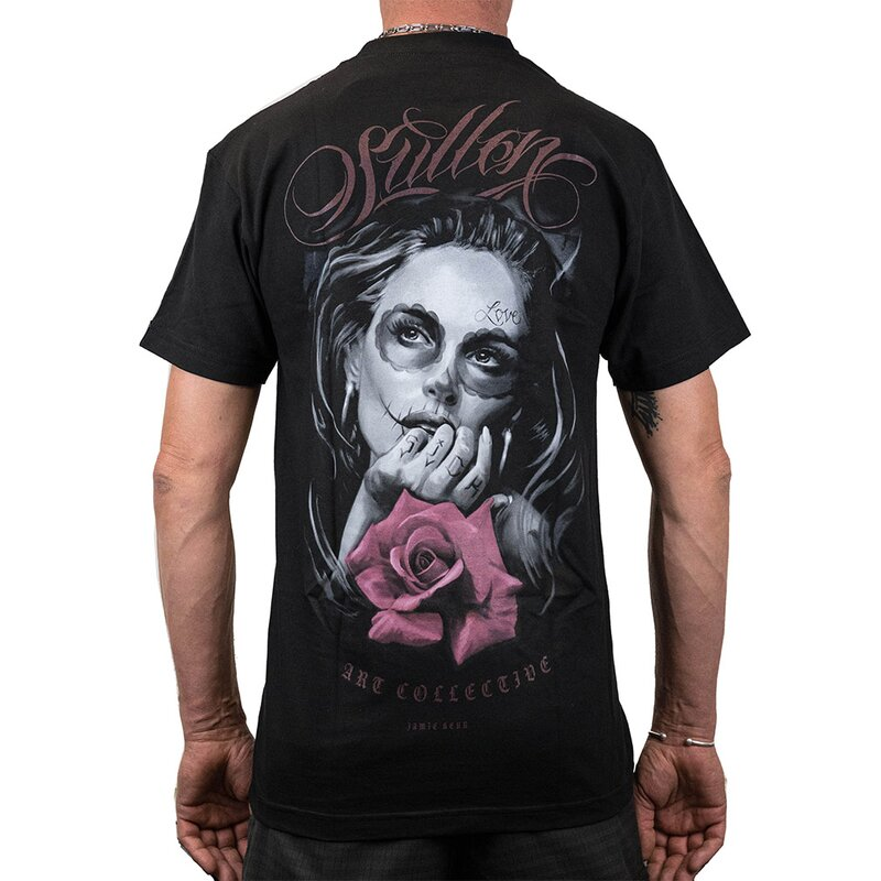 Sullen Clothing T-Shirt - Love Sick