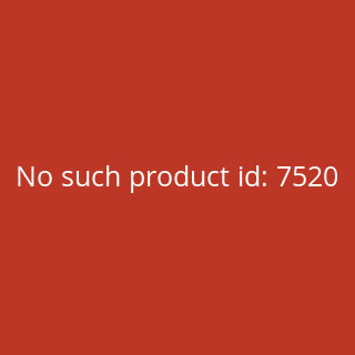 Six Bunnies Baby Overall - Ribcage Black
