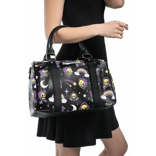 Killstar X Skeletor Handbag - Not Cute