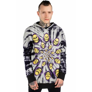 Killstar X Skeletor Hoodie - Not Grateful