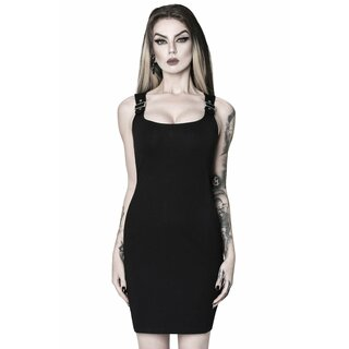 Killstar Bodycon Dress - Rarity