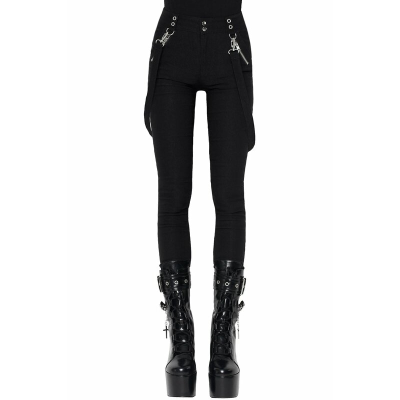 Killstar Stretchhose - Jagger