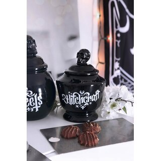 Killstar Ceramic Jar - Witchcraft