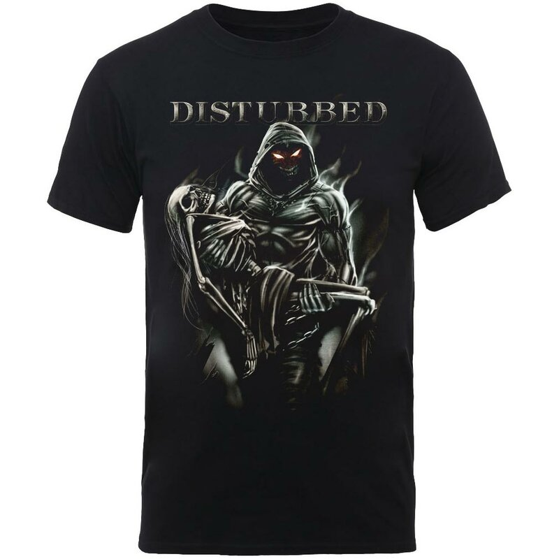 Disturbed T-Shirt - Lost Souls