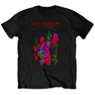 Foo Fighters T-Shirt - Wasting Light