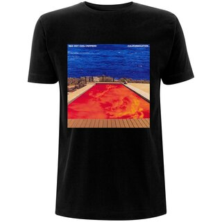 Red Hot Chili Peppers T-Shirt - Californication