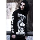 Killstar Long Sleeve T-Shirt - Eye Contact