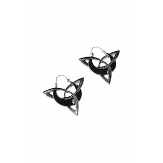 Killstar Earrings - Celtic