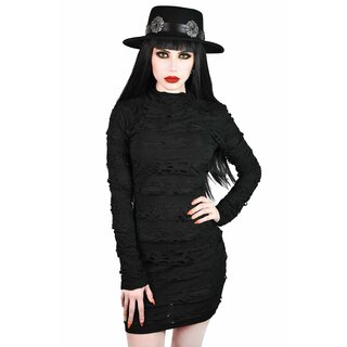 Killstar Mini Dress - Terror