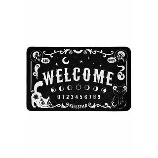 Killstar Doormat - Cute & Spooky