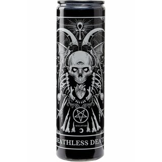 Killstar Scented Candle - Deathless