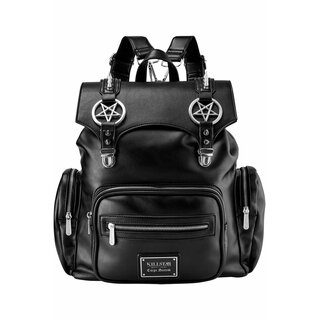 Killstar Backpack - Merry Mortem