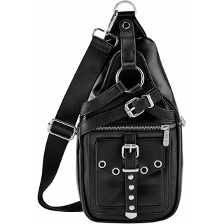 Killstar Crossbody Bag - Alexander