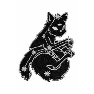 Killstar Iron-On Patch - Purr Home