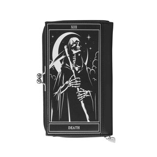 Killstar Wallet - Death
