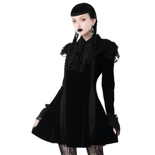 Killstar Skater Dress - Zoe
