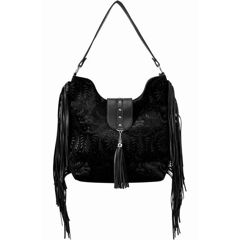 Killstar Tote Bag - Blackwood