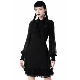 Killstar Bustle Skirt - Nora Bones