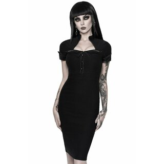 Killstar Pencil Dress - Ghoul Friend