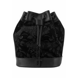 Killstar Handbag - At Nightfall Black