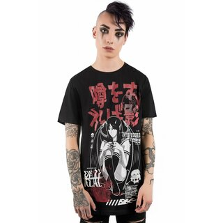 Killstar Unisex T-Shirt - Rumour