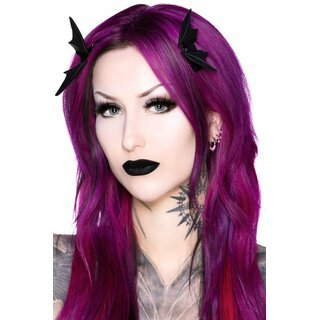 Killstar Hair Clip - Night Creature