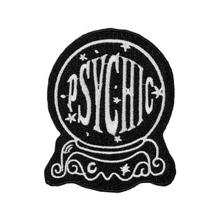 Killstar Iron-On Patch - Psychic