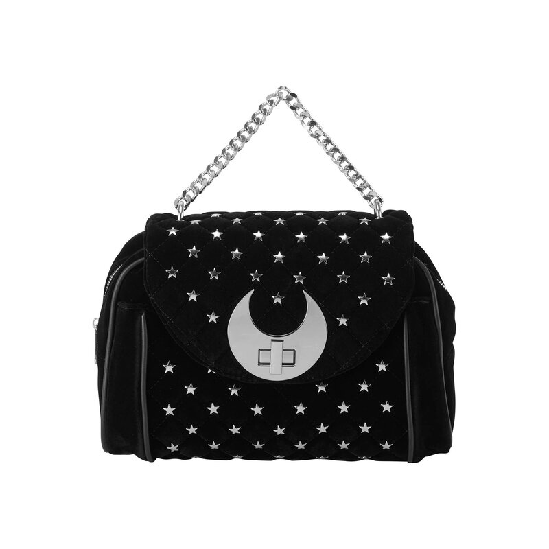 Killstar Handbag - Midnight Moon