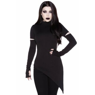 Killstar Long Sleeve Top - Wicked Ways