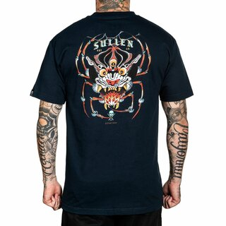 Sullen Clothing T-Shirt - Hing Panther