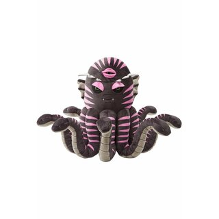 Killstar Kreeptures Plush Demon - Kraken