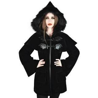 Killstar Coat - Nightfever