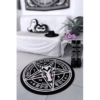 Killstar Vorleger - Trailblazer Rug