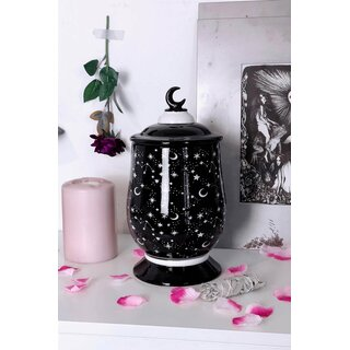 Killstar Ceramic Jar - Constellation
