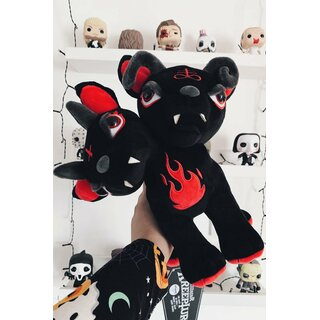 Killstar Kreeptures Plush Demon - Hellhound