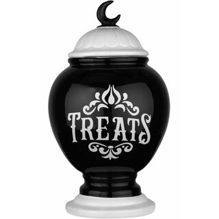 Killstar Ceramic Box - Treats