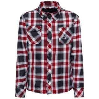 King Kerosin Shirt-Jacket - Garage Built
