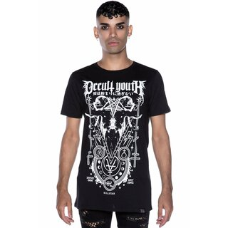 Killstar Unisex T-Shirt - Occult Youth