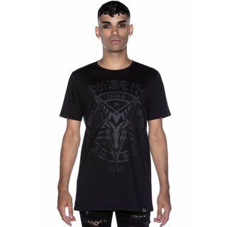 Killstar Unisex T-Shirt - Trailblazer