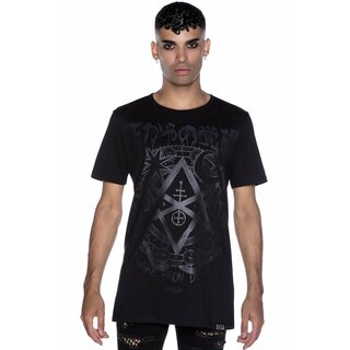 Killstar Unisex T-Shirt - Wake From Death