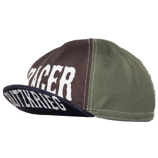 King Kerosin Cycling Cap - Racer