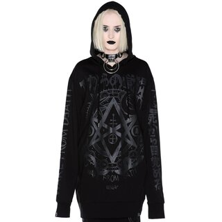 Killstar Sweater - Wake From Death Hoodie
