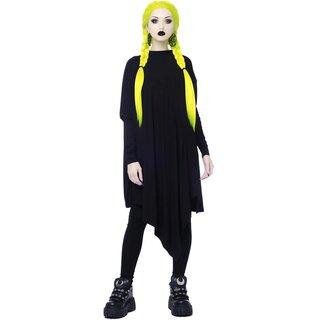 Killstar Long Sleeve Top - Anya