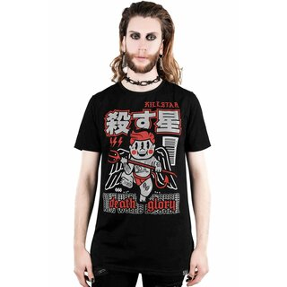 Killstar Unisex T-Shirt - Glory