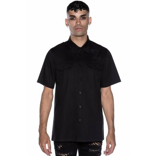 Killstar Gothic Shirt - Right Path