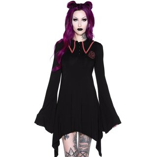 Killstar Mini Dress - En-Crypted